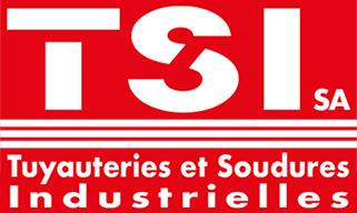 Tuyauterie et Soudure Industrielle TSI