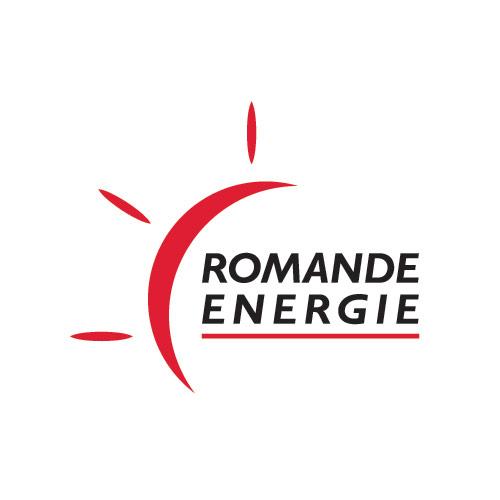 logo Romande Energie