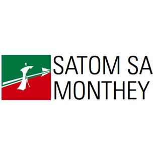 Logo SATOM